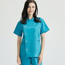 Отдельный костюм для мытья рук медицинская форма операционный