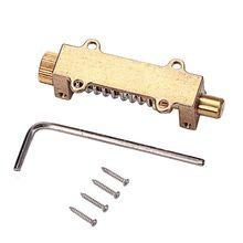 Guitar Tremolo System Spring Stabilizer Trem Setter For FD WK IB Electric Guitar Bridge Parts 27RD fd esp guitar hardcase wood made