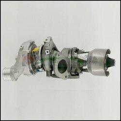 + Siłownik Turbo GT1444Z 778401 778401-5006S 778401-0006 778401-0005 LR032370 dla Land Rover Discovery 4 IV TDV6 V6 EURO V 3.0L