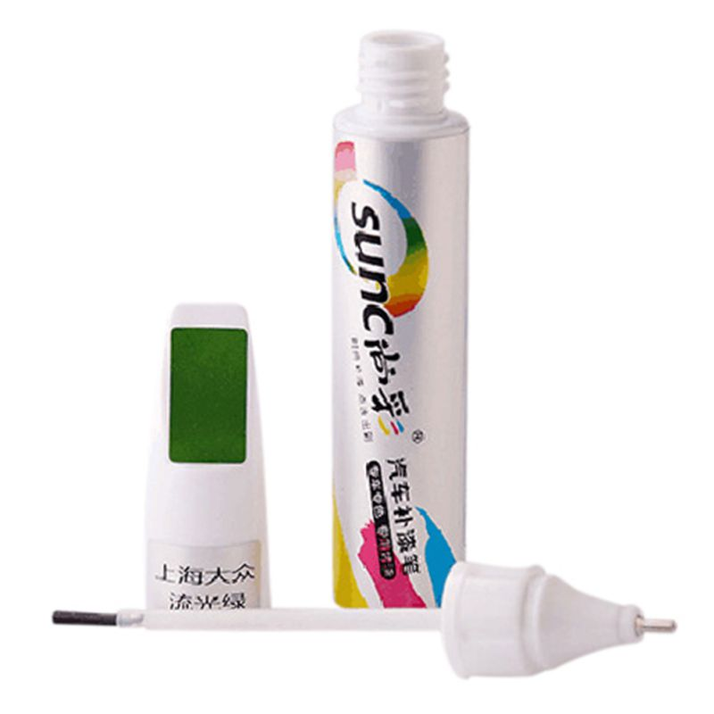 Car Repairing Filling Paint Pen Tool  Waterproof Touch Up Pen Scratch Clear Remover New Painting Pens Dropshiping