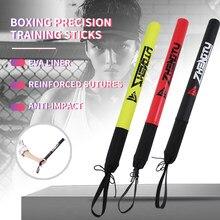 ZHENGTU 2pcs Quality boxing Precision Training Sticks punching mitts pads target MMA muay thai fighting Grappling training tool