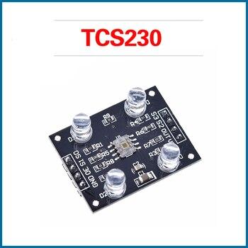 S ROBOT Color recognition sensor TCS230 TCS3200 Color sensor Color recognition module color recognition sensor RPI179 vowel tajweed rules recognition using nnw