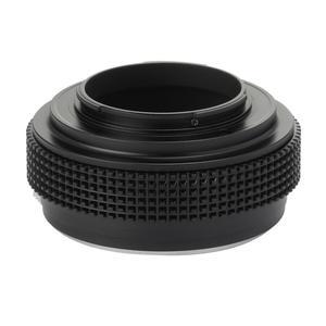 Image 3 - Shoten 렌즈 어댑터 링 nikon f d ai ais to fuji x X T3 X Pro2 X A2 카메라