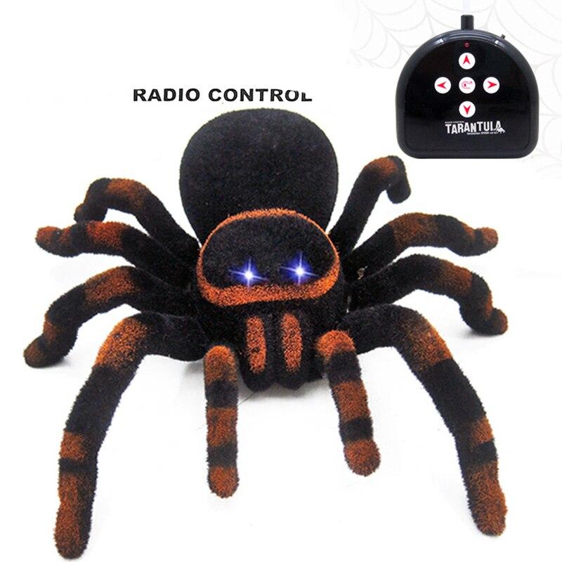 controle remoto aranha simulacao viuva negra tarantula 05