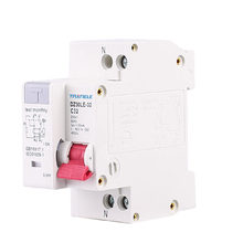 DZ30LE-32 1P + N Residual current Circuit Breaker กว่าและสั้น current ป้องกันการรั่วซึม RCBO MCB(China)