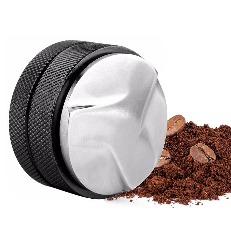Leveler-Tool Tamper Distributor Kitchen-Accessories Coffee Espresso Manual-Barista-Powder