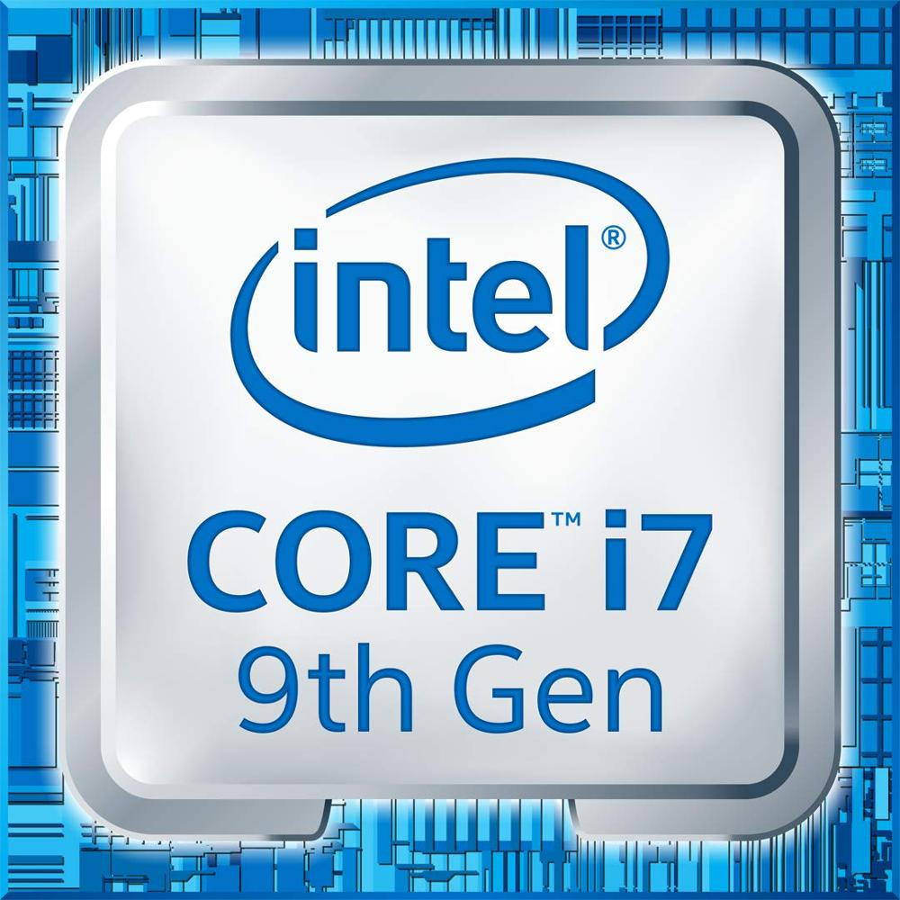 Intel Core i7-9700K Desktop Processor 8 Cores up to 4.9 GHz Turbo unlocked LGA1151 300 Series 95W Desktop Cpu 2