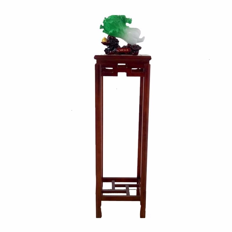 Stojaki Estante Para Flores Escalera Decorativa Madera Stand Indoor Dekoration Balcony Flower Stojak Na Kwiaty Plant Shelf