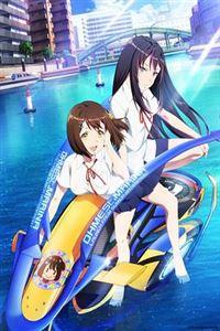 神田川JET GIRLS[更新至5]