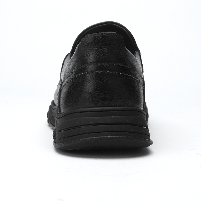 Image 4 - CAEML Mens Shoes New Mens Casual Genuine Leather Cowhide Sets  Business Shoes Soft Comfortable Light Cushioning Footwear MenMens  Casual Shoes