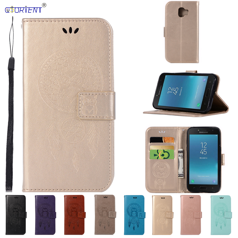 Flip Case For <font><b>Samsung</b></font> <font><b>Galaxy</b></font> <font><b>J2</b></font> Pro <font><b>2018</b></font> <font><b>SM</b></font>-J250N <font><b>SM</b></font>-<font><b>J250F</b></font>/DS Case Cover for <font><b>Samsung</b></font> <font><b>SM</b></font> J250 J250N <font><b>J250F</b></font>/DS Phone Leather Cases image