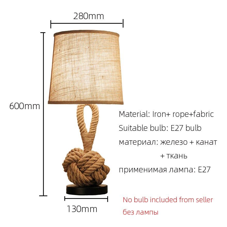 cheap luminarias de mesa 01