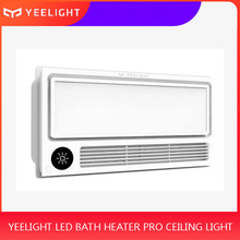 Yeelight Smart 8 In1 LED Bath Heater Pro Ceiling Light Bathing Light For Mihome APP Remote Control For Bathroom
