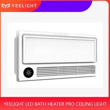 Yeelight inteligente 8 in1 led banho aquecedor pro luz de teto luz de banho para mihome app controle remoto para banheiro