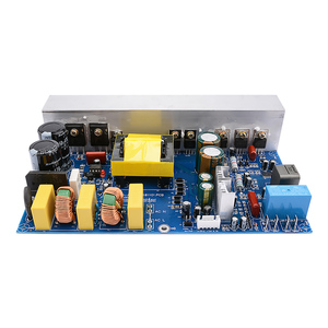Image 5 - AIYIMA Amplificador Digital de alta potencia, 1000W, Mono canal, Clase D, con fuente de alimentación conmutada, tarjeta de Audio integrada para el hogar
