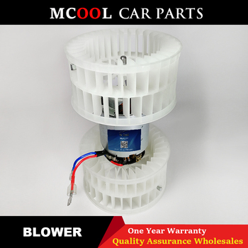 For Heater Fan Blower Motor For MERCEDES BENZ E300 E320 E400 E500 1248200608 0130111034 126265109 8EW009159111 126265109 7100249