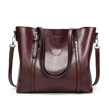 ACELURE Γυναικεία δερμάτινη τσάντα Γυναικείες Τσάντες - Backpacks Τσάντες - Πορτοφόλια Αξεσουάρ MSOW