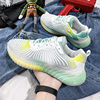 Men's Sneakers Spring Autumn Running Sports Shoes Fashion Colorful Breathable Anti Skid Casual Shoes Zapatillas Hombre