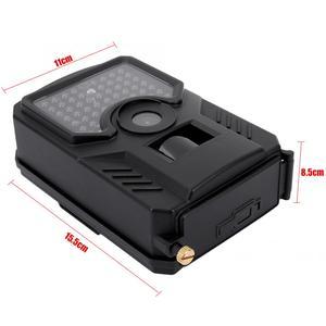Image 4 - Waterproof 1080P 12MP Hunting Trail Camera Wildlife Video Camera Infrared Photo Trap Camcorder Night Vision Hunting Camera