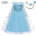 New Elsa Princess Dr...
