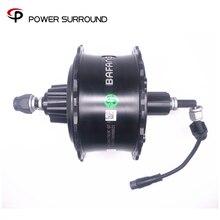 Bafang motor de Cassette trasero 48V750W, 2020mm de ancho con freno de disco para bicicleta ancha, Kit de bicicleta eléctrica, envío gratis, 190