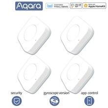 Aqara Smart Switch Wireless Doorbell Wireless Switch Key smart Remote Control ZigBee WIFI for Xiaomi homekits mijia mi home
