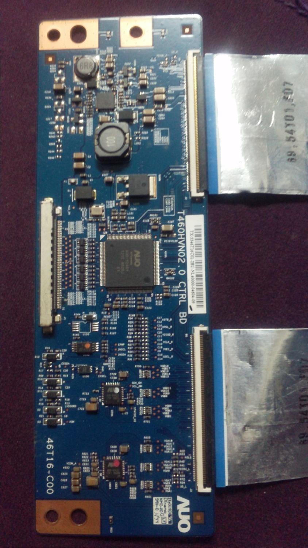 FOR Samsung UA46EH5080R T460hvn02.0 Logic Board 46t16-c00