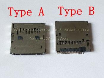5 uds MS + SD de doble ranura para tarjeta de memoria titular Sony ILCE-6000 ILCE ILCE-7 ILCE-7M2 ILCE-7S A6000 A7 A7S A7R nueva cámara
