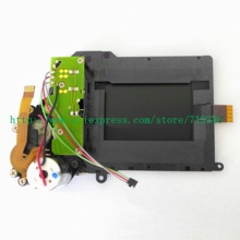 NEW Shutter Assembly Group For Nikon D600 D610 Digital Camera Repair Part