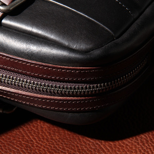 Image 3 - กระเป๋าผู้ชายใหม่ผักกระป๋องหนังกระเป๋าถือกระเป๋าเอกสาร Retro หนังผู้ชายธุรกิจไหล่กระเป๋าคอมพิวเตอร์กระเป๋าเดิม