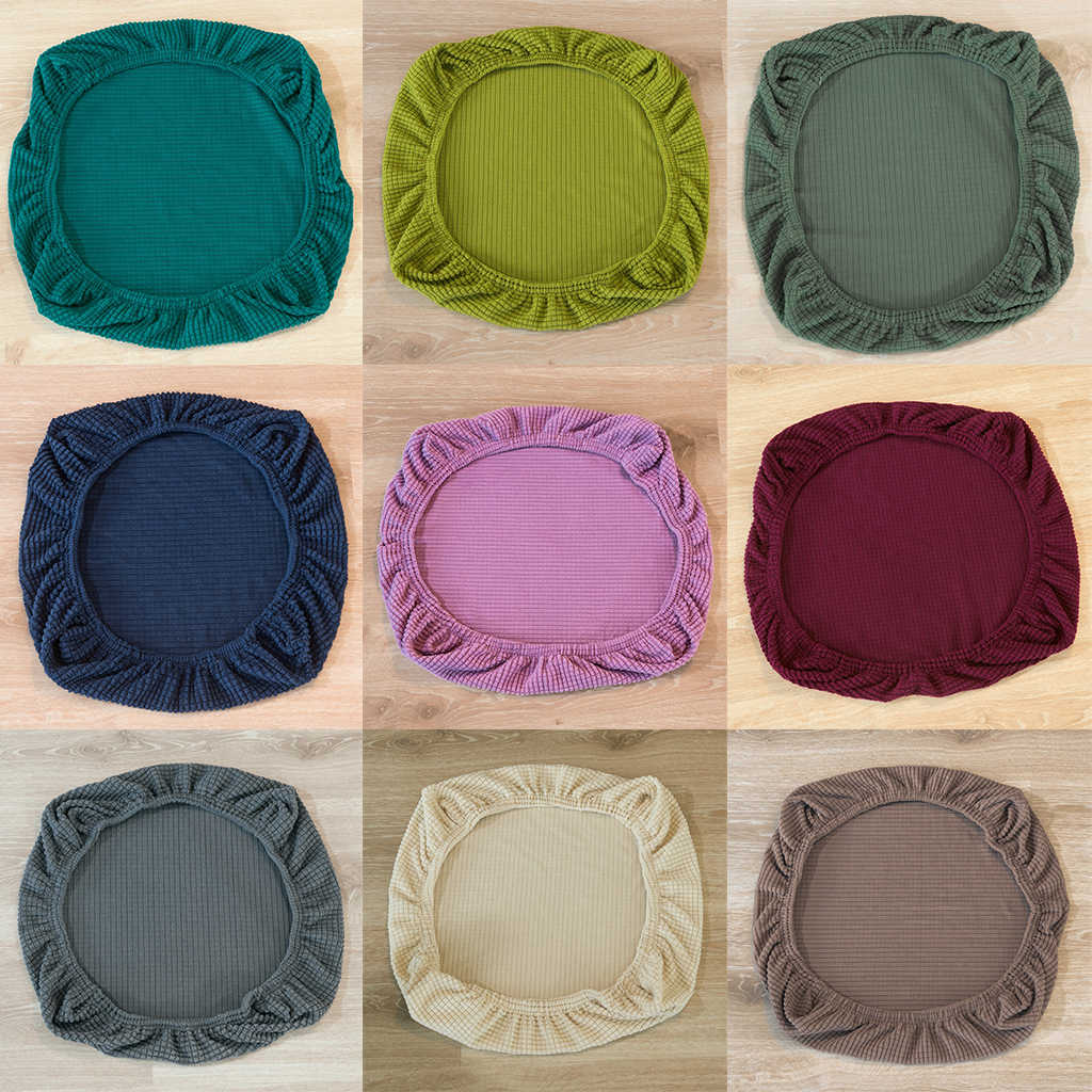 Wedding Dining Room Chair Seat Cushion