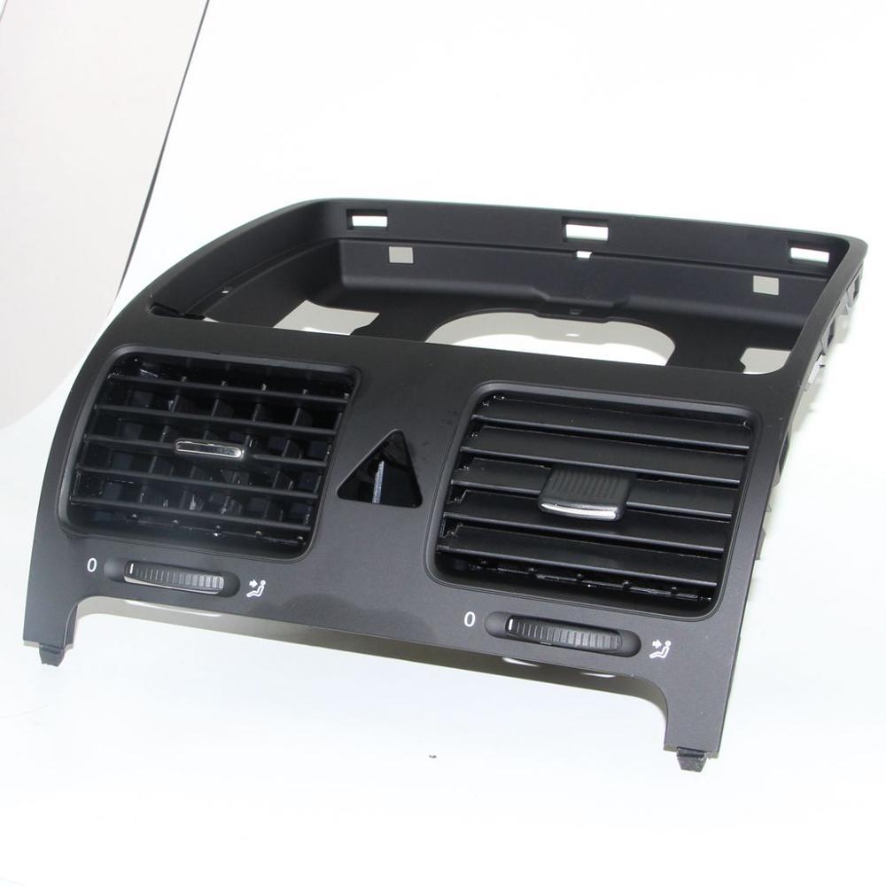Auto Zentrum Klimaanlage Outlet Vent Düse Set Für VW Jetta 5 Golf MKV Kaninchen 1KD 819 728 1KD 819 203 1KD 819 703 1KD 819 704 - 4