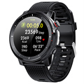 Timewolf IP68 Smartwatch 2021 для мужчин Android умные часы для мужчин ЭКГ Reloj Inteligente Смарт-часы для Huawei телефона Android Iphone IOS