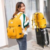 Ciephia Waterproof Nylon Casual Backpacks Women and Men Travel Large Capacity iPad Laptop Backpack for Teenage Girls School Bags