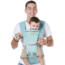 Ergonomic Baby Carrier Front Infant Kid Baby Hipseat Sling Front Facing Kangaroo Baby Wrap Carrier For Baby Travel 0-36 Months disney ergonomic baby carrier infant kid baby hipseat sling front facing kangaroo baby wrap carrier for baby travel 0 36 months