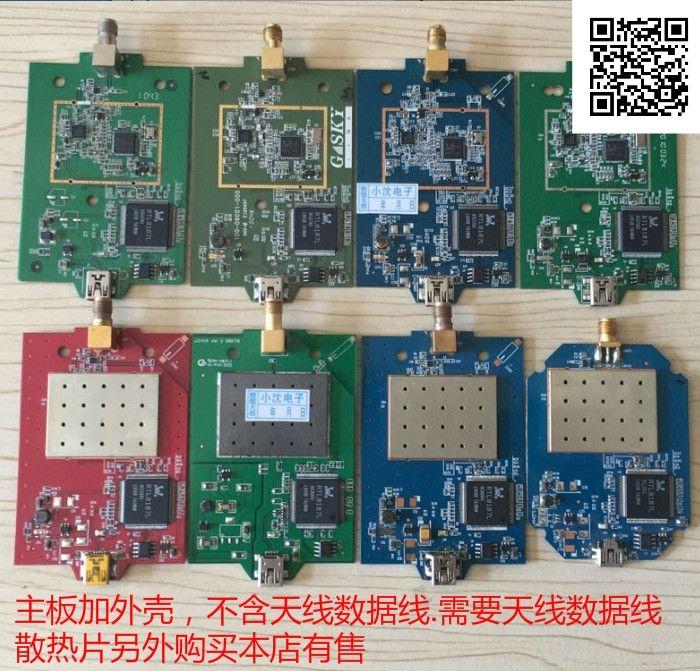 Second-hand Rtl8187l Wireless Network Card USB High Power Wireless Network Card 8187l Chip USB