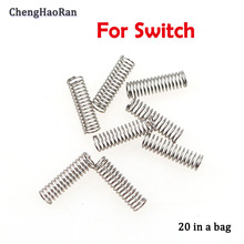 ChengHaoRan 20 in a bag Suitable for Nintend Switch Spring S