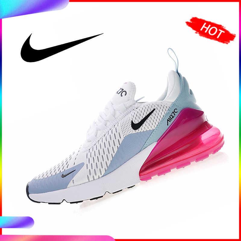 Nike Air MAX 270 Ah6789 Zapatillas de Correr para Mujer