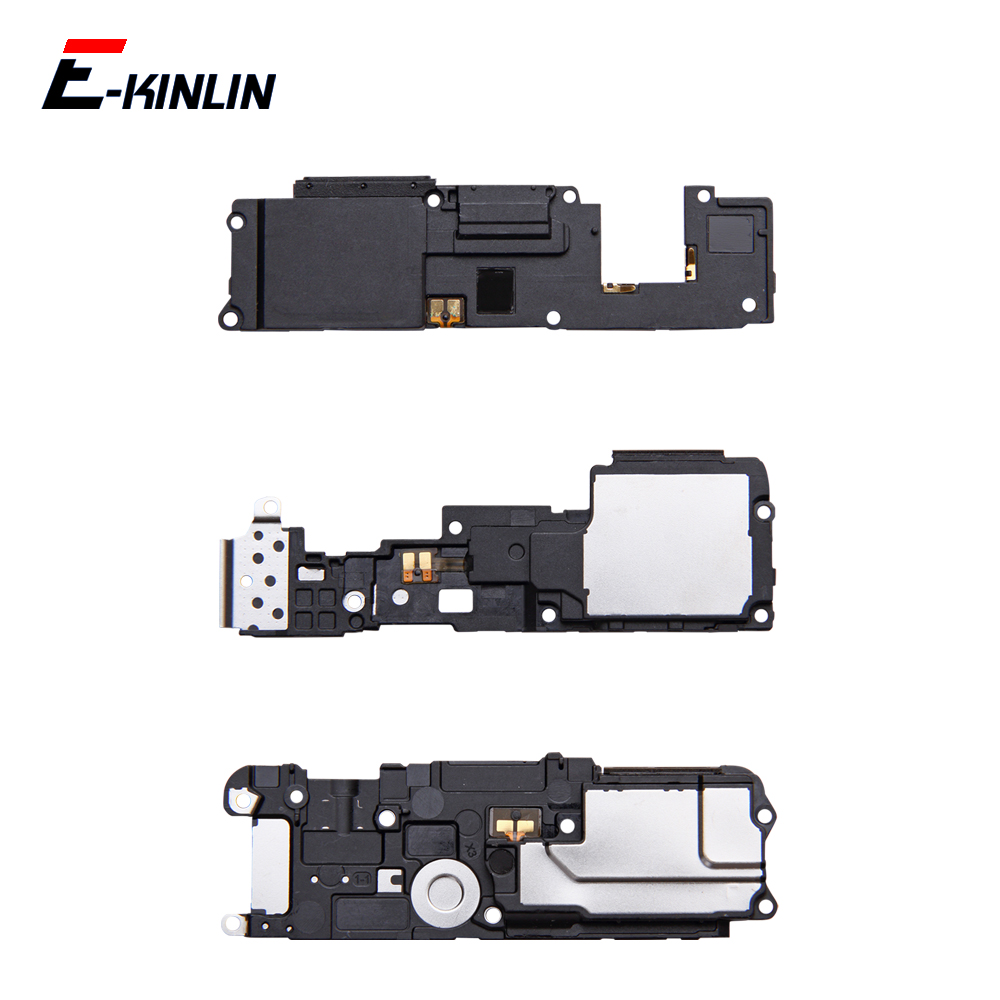 Loud Speaker Sound Buzzer For OnePlus 3 3T 5 5T 6 6T 7 Pro X Loudspeaker Flex Cable Ringer Parts