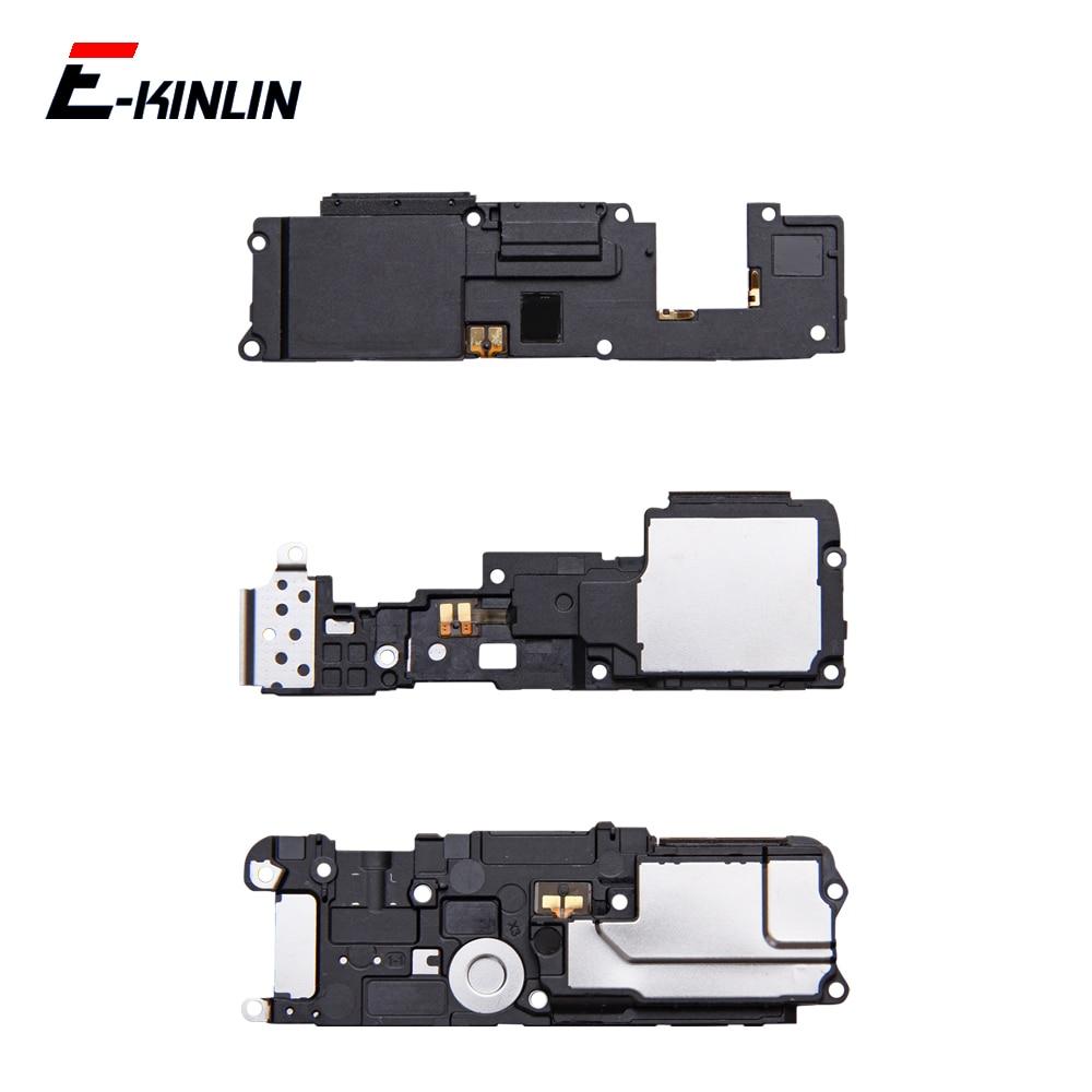 Loud Speaker Sound Buzzer For OnePlus 3 3T 5 5T 6 6T 7 Pro X Loudspeaker Flex Cable Ringer Parts