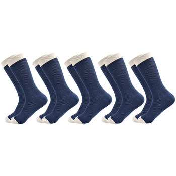 Mens Classic Business Socks