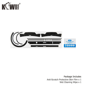 Image 5 - アンチスクラッチレンズ保護スキンソニーバリオ Tessar T FE 16 35 ミリメートル F4 ZA OSS SEL1635Z & ALC SH134 レンズフード 3 3m ステッカー