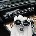 Автомобильный Стайлинг, кристаллы, кнопки кондиционера, переключатель, крышка, наклейки, Накладка для BMW 5 6 7 серии f10 f18 f11 f12 f13 f01 f02 f15 f16