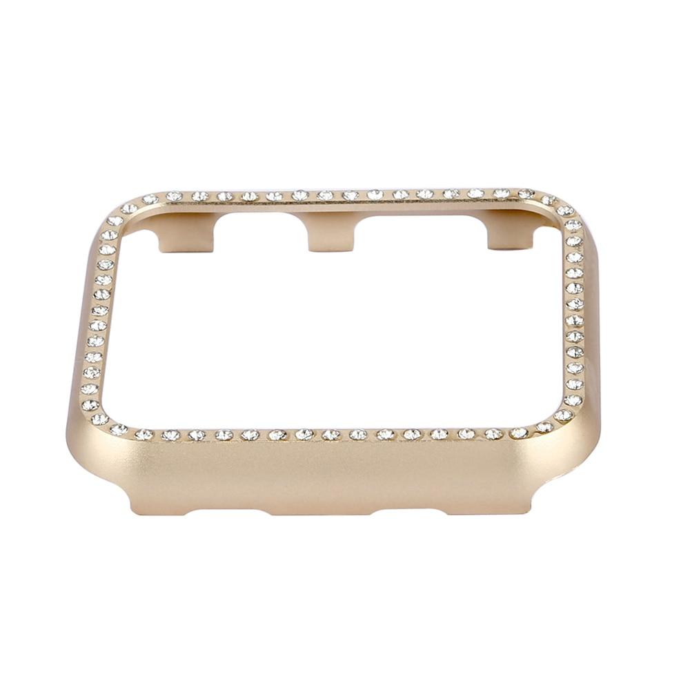Diamond Luxury Case for Apple Watch 85