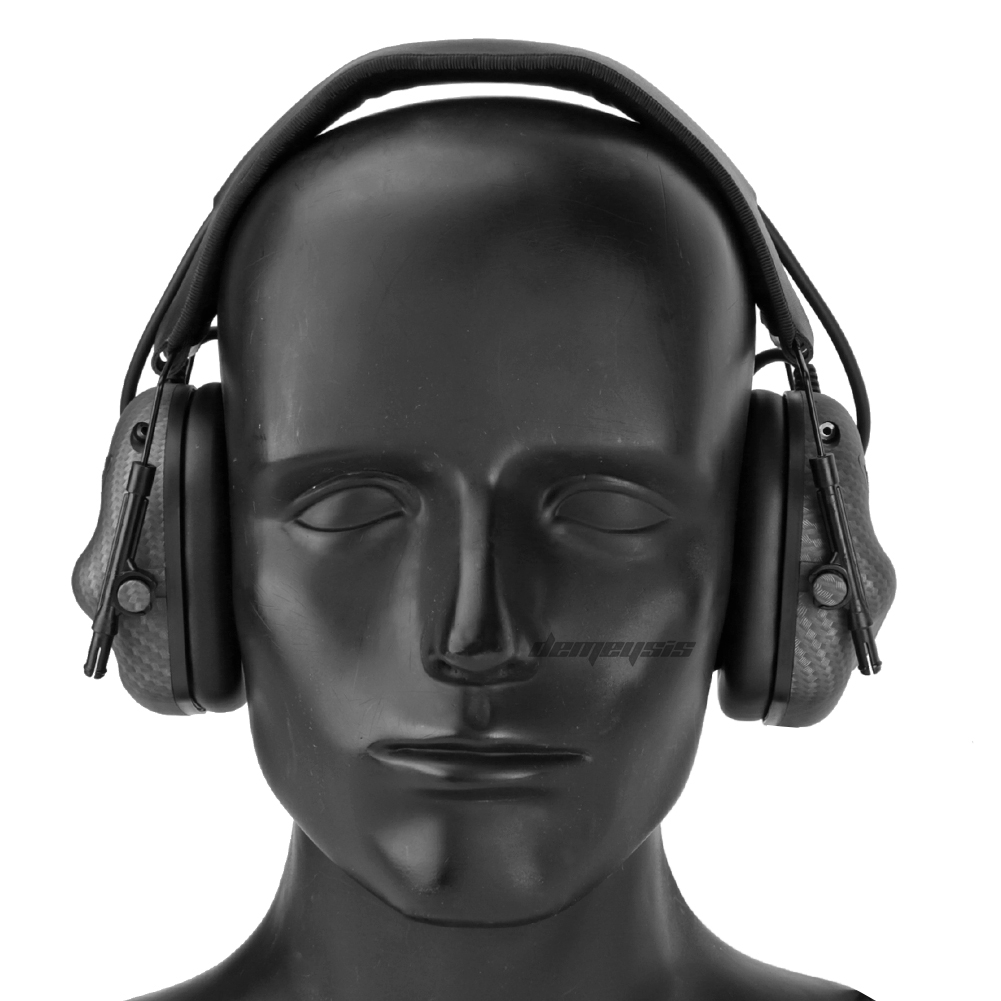 proteção fone de ouvido redução de ruído