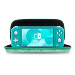 Image 5 - Động Vật Vượt Qua Túi Du Lịch Tay Cầm Hộp Lưu Trữ Cứng Thẻ Trò Chơi Giá Đỡ Dành Cho Máy Nintendo Switch NS Lite Bao Da Bảo Vệ