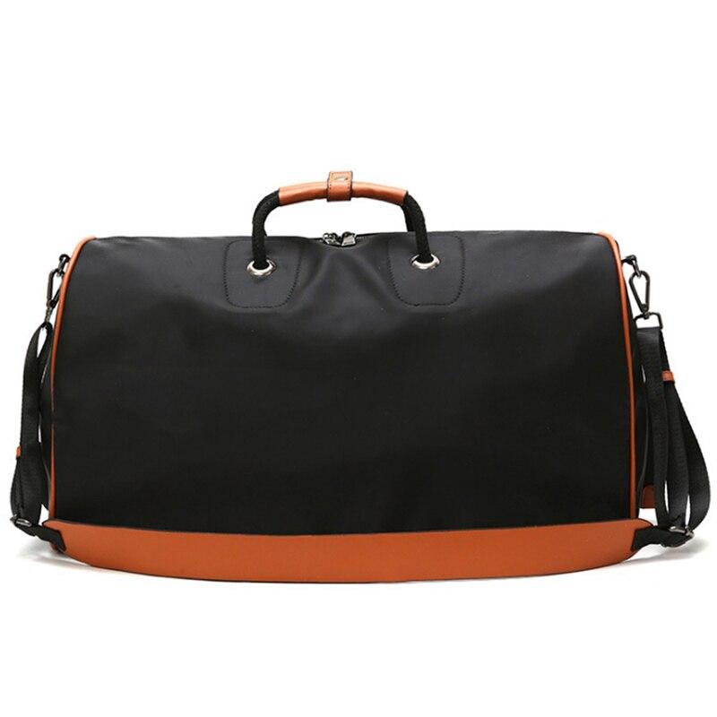 Dry Wet Swimming Gym Bags Sac De Sport Handbags Yoga Mat Bag For Men Fitness Training Sports Tas Travel Outdoor