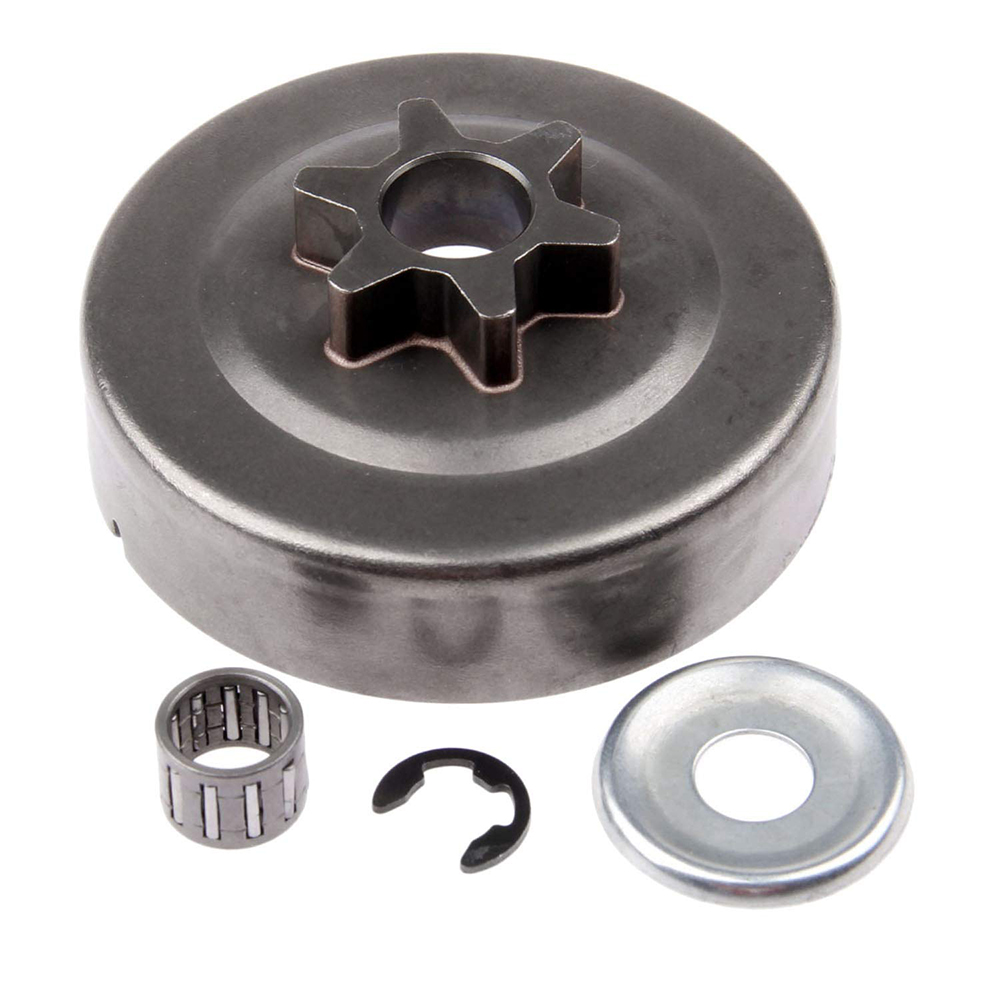 Chain Clutch Sprocket Cover For Stihl MS170 MS180 MS230 MS250 017 018 Chainsaw