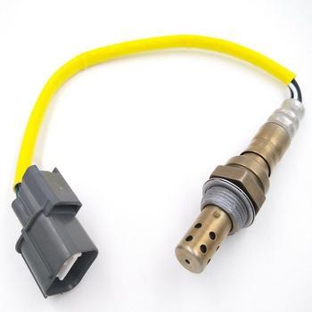 Sensor de oxígeno O2 Lambda Sensor de aire SENSOR de índice de combustible para ACURA RSX 2.0L HONDA CIVIC 1.3L 1.7L CR-V 2.4L 234-9005, 2001-2005
