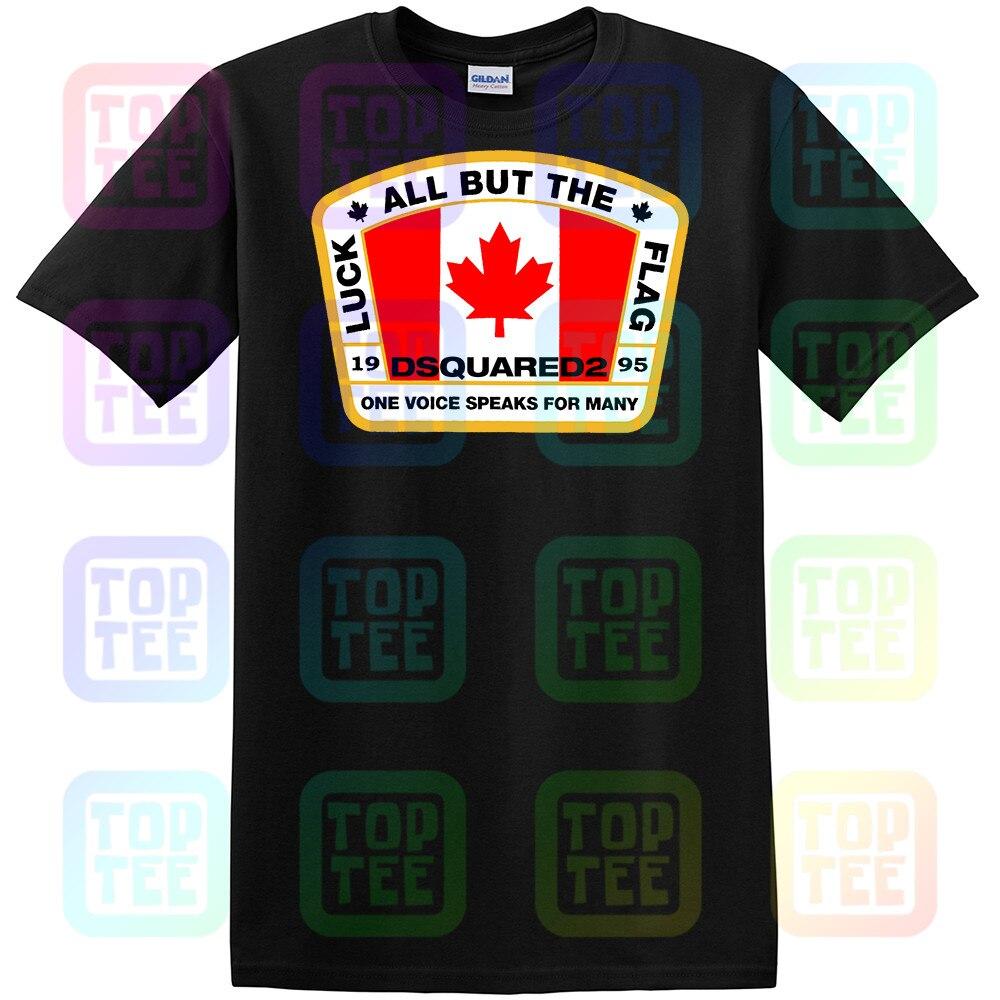 New Dsq2 Men'S Black Short Sleeve Graphic T-Shirt Printed Tee Unisex Size: S-3Xl